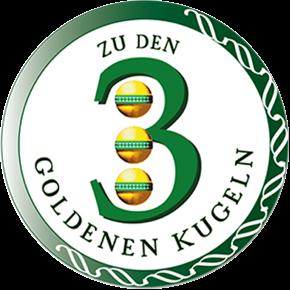 Zu den 3 Goldenen Kugeln