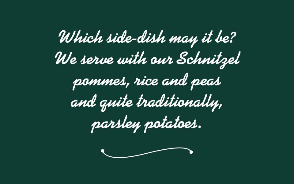 Schnitzel 2